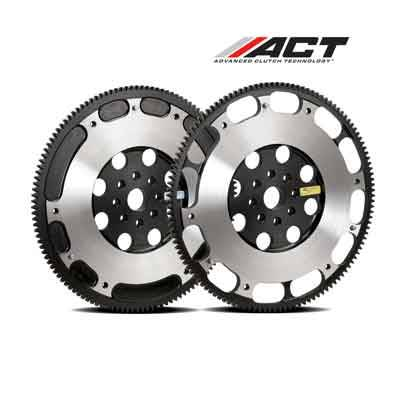 Zvětšit fotografii - ACT Prolite setrvacnik - 1.8 20V Turbo / 5 speed ACT Clutch